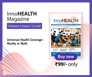 1Universal health coverage - reality or myth InnoHEALTH Magazine volume 5 issue 1