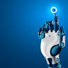 AI revolution in the field of healthcare featured image for wordpress and facebook