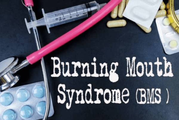 Burning mouth syndrome featured image for wordpress and facebook