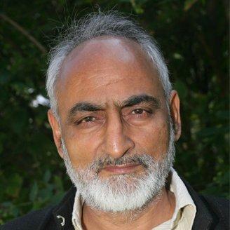Rakesh K Mishra