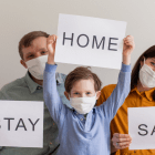 How to overcome the Pandemic itch
