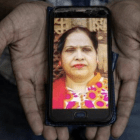 Covid india launches online memorial to commemorate pandemic victims