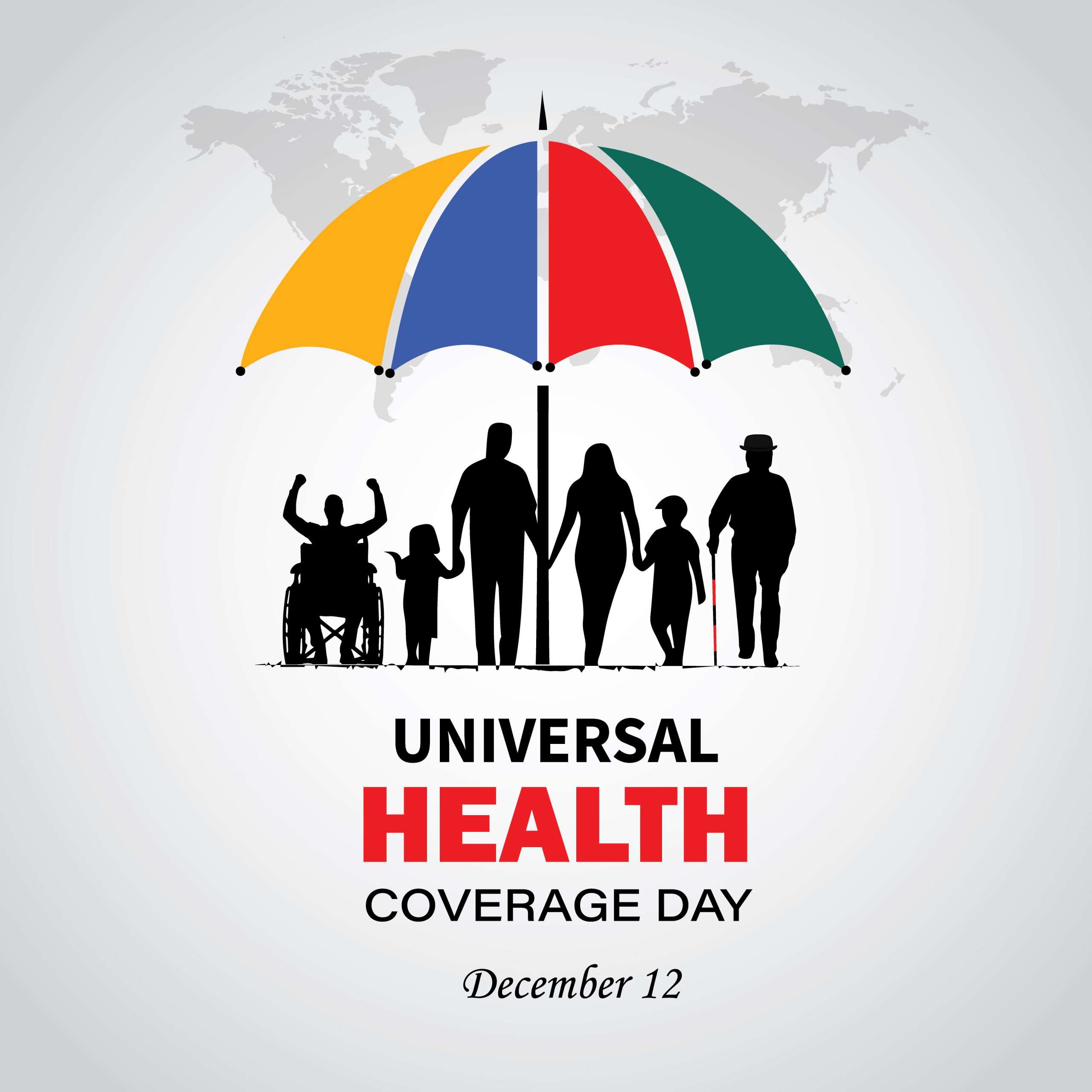 Digitalisation of Health to improve Universal Health Coverage in India