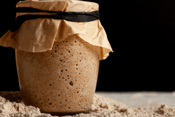 Fermented food from Ayurveda's Lens