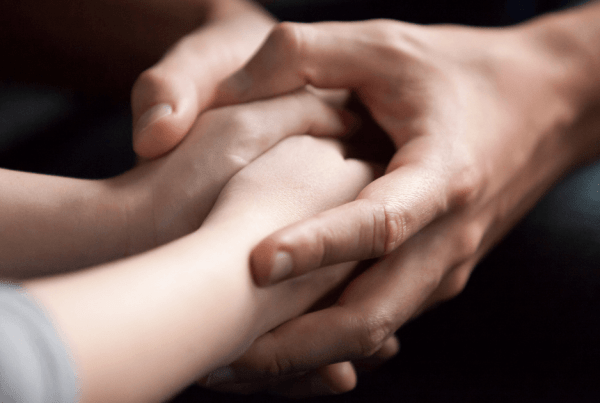 Grief – A Healthy Emotional Response to Loss