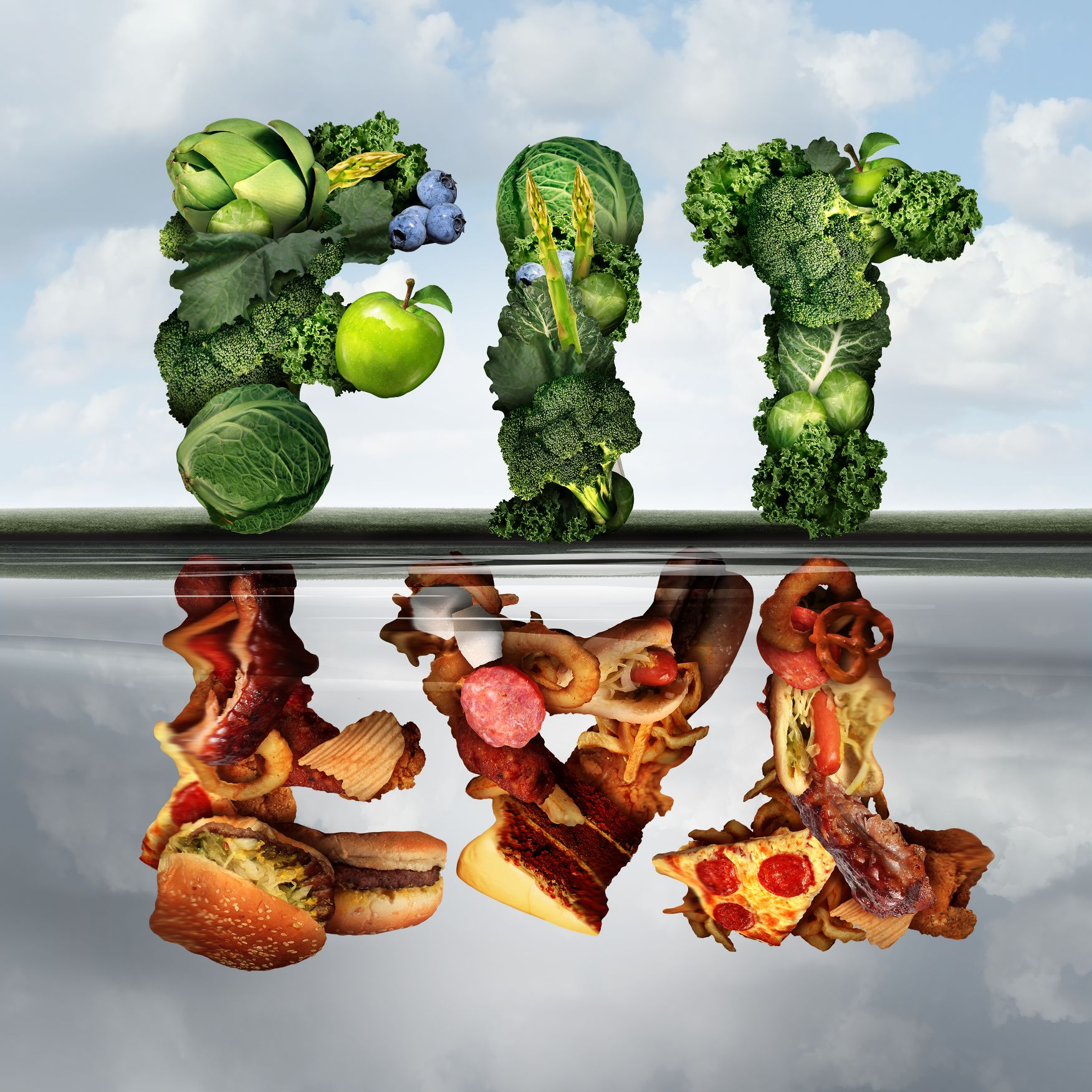 The Fool's Diet A Trend That Needs to End