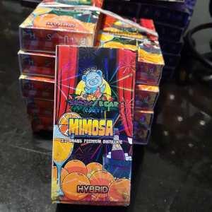 Buddha bear cartridges | Buddha Bear Carts (Bulk Carts)