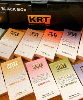 Krt Carts - Yang Krt Carts - Krt Carts Price - Krt Carts Flavors