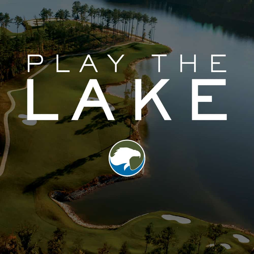 Stay and Play Package - Play The Lake - Tara and Monticello at Savannah Lakes Village