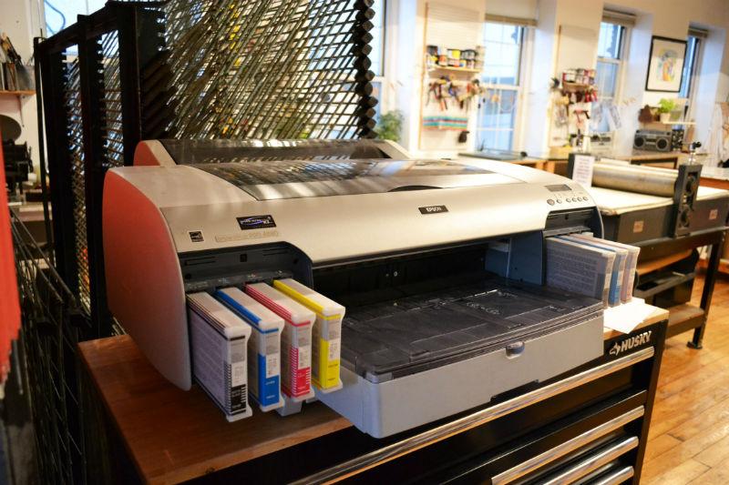 Cara Merawat Printer Supaya Kinerja Tetap Optimal