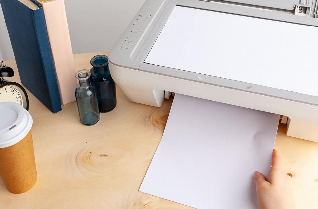 5 Cara Mengatasi Hasil Tinta Yang Tersendat
