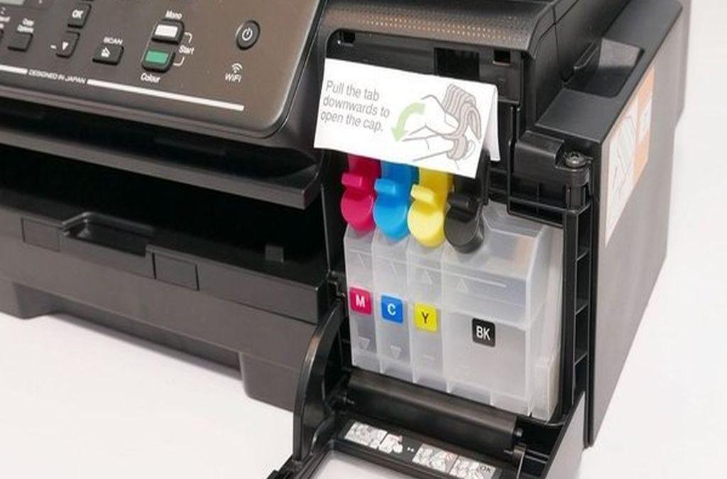 Ketahui 5 Keuntungan Menjadi Reseller Tinta Printer