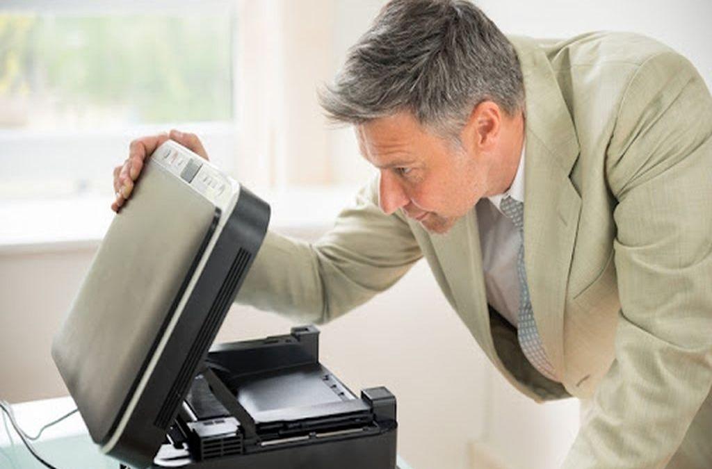Cara Mudah Memasukan Cartridge Tinta Ke Dalam Printer