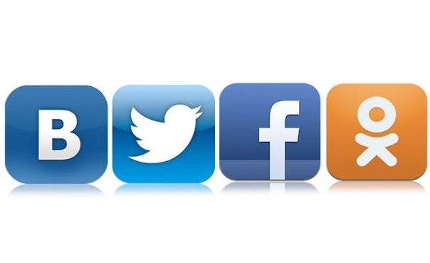 Социальные сети: аудитория и рекламные тенденции