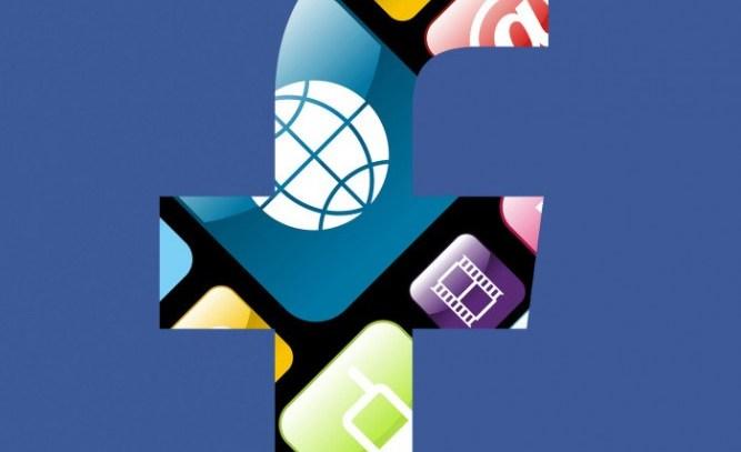 Треть пользователей Facebook теперь мобильна