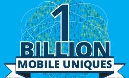 InMobi охватила 1 миллиард уникальных мобильных устройств