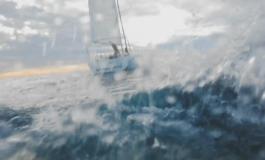 Социальная кампания Guy Cotten за ношение спасательных жилетов