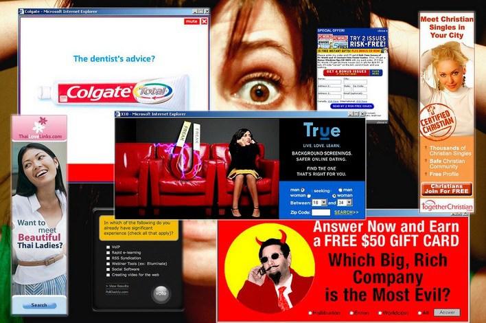 Покупая рекламу: определитесь с потерями