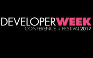 Developer Week 2017