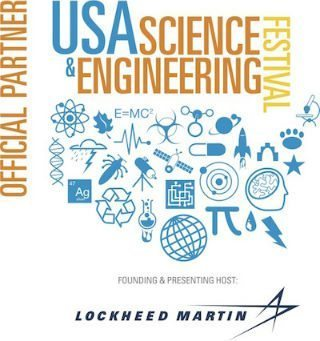 USA Science & Engineering Festival.