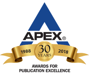Apex Award for Publication Excellence