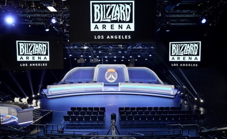 Plans for World of Warcraft eSports 2019 Unveiled by Blizzard