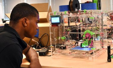 How YouthQuest Brings STEM Education to At-Risk Youth