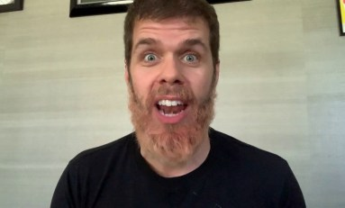 How Perez Hilton is Shaking Up His Comments Section