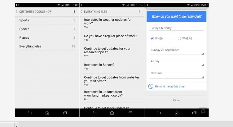 Get Google Now: How To Use Google Now [Complete Guide