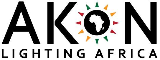 Solar powered tablet devices for education: Akon Lighting