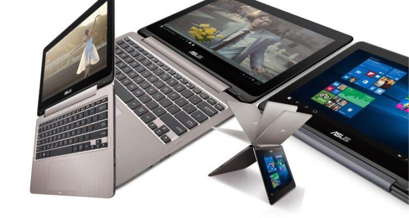 Resultado de imagen para ASUS VivoBook Flip