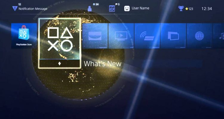 Can you play Video Games from Steam on a Sony PS4 console