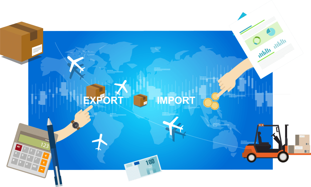 Innova business group - Servicio - Diseño web, marketing digital e importación y exportación