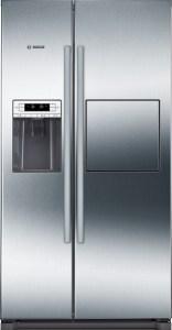 Geniş aileler için Amerikan buzdolabı