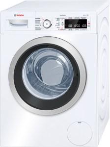 Geniş aileler için Bosch çamaşır makineleri