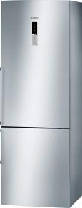 Geniş aileler için kombine buzdolapları, ancak az yer