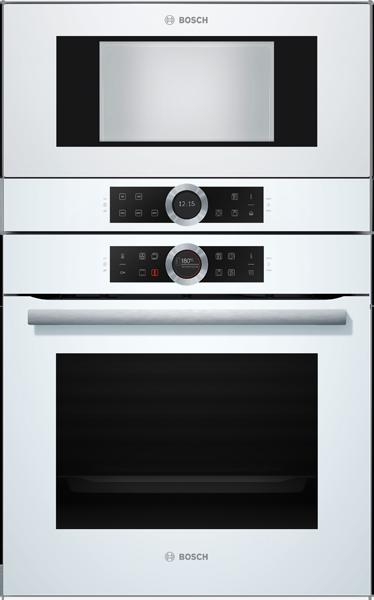 Electrodomsticos para cocinas blancas  Innovacin para