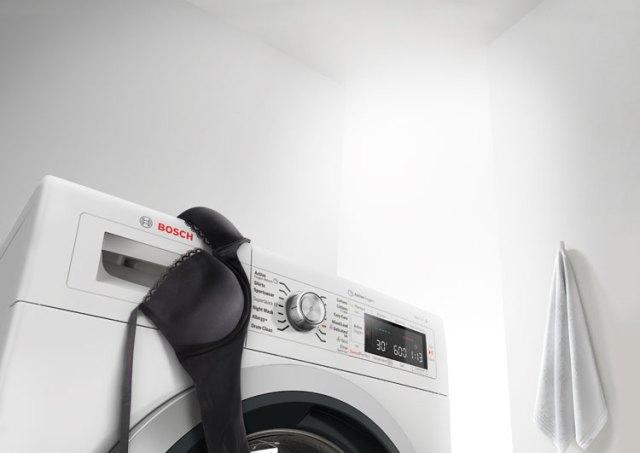 Sentetik giysileri yıkayın