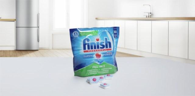 bulaşık makinesi deterjan tabletleri