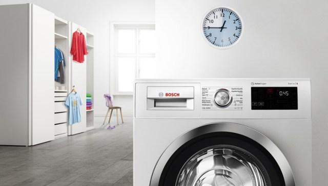 çamaşır makinesi-Bosch