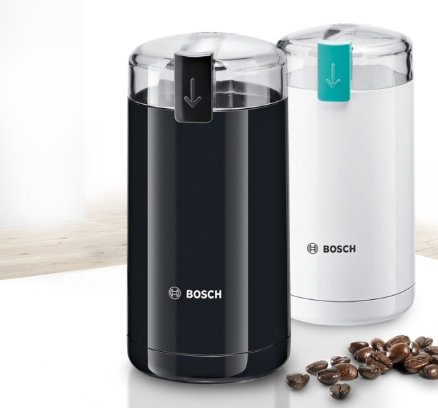 Bosch kahve değirmeni
