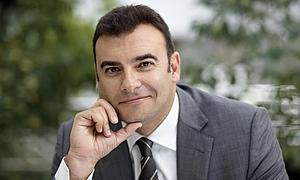 Agustin Saenz Director Desarrollo de Negocio de Tecnalia
