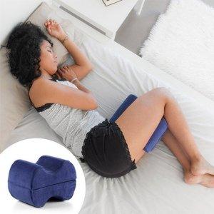 Almofada ergonómica para as pernas