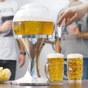 Balão Dispensador e Refrigerador de Bebidas