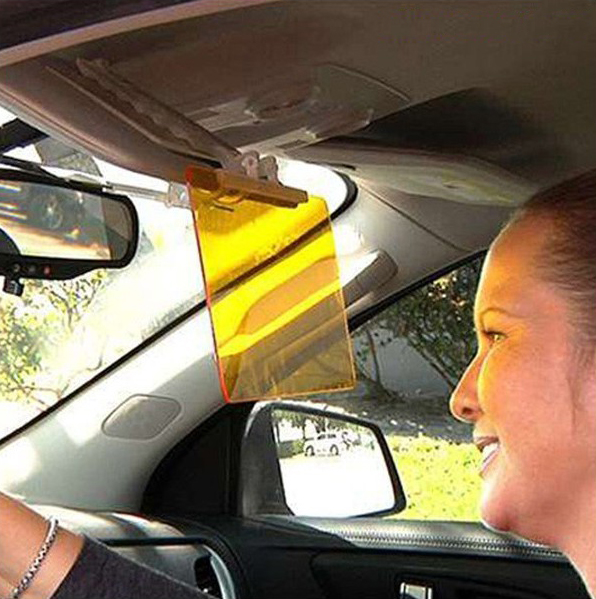 Pala de Proteção Solar Proteye X para Automóvel