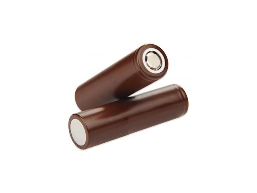 LG ICR18650-HG2 3000mAh - 20A