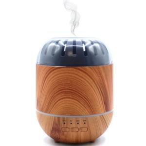 Humidificador difusor de aromas ultrassónico - Copenhaga