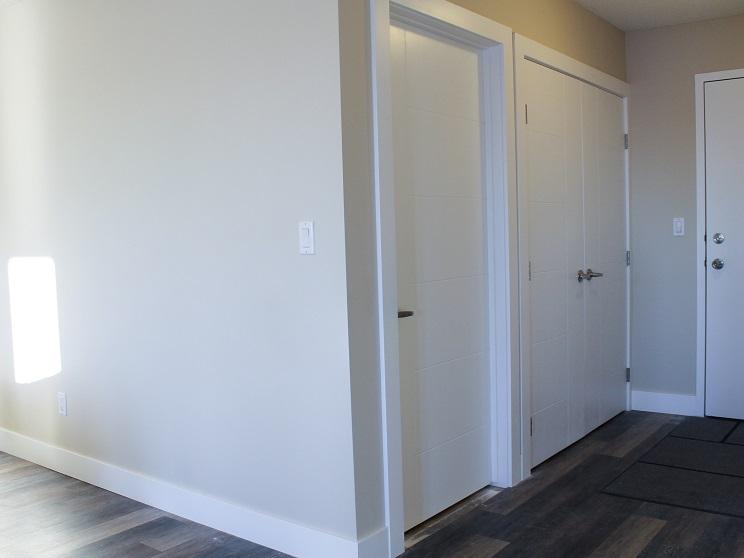 Bridgeland Updated Doors