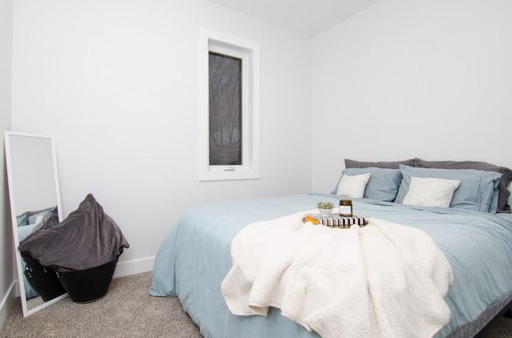 Inglewood Bedroom