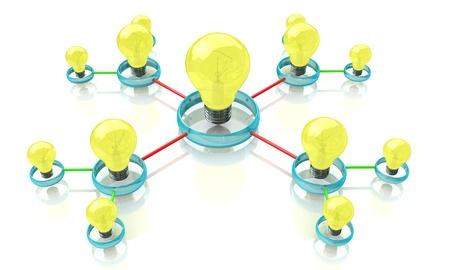 Como generar ideas innovadoras